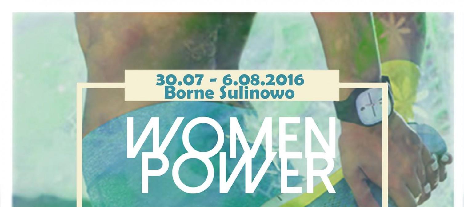 Relacja z Obozu Women Power