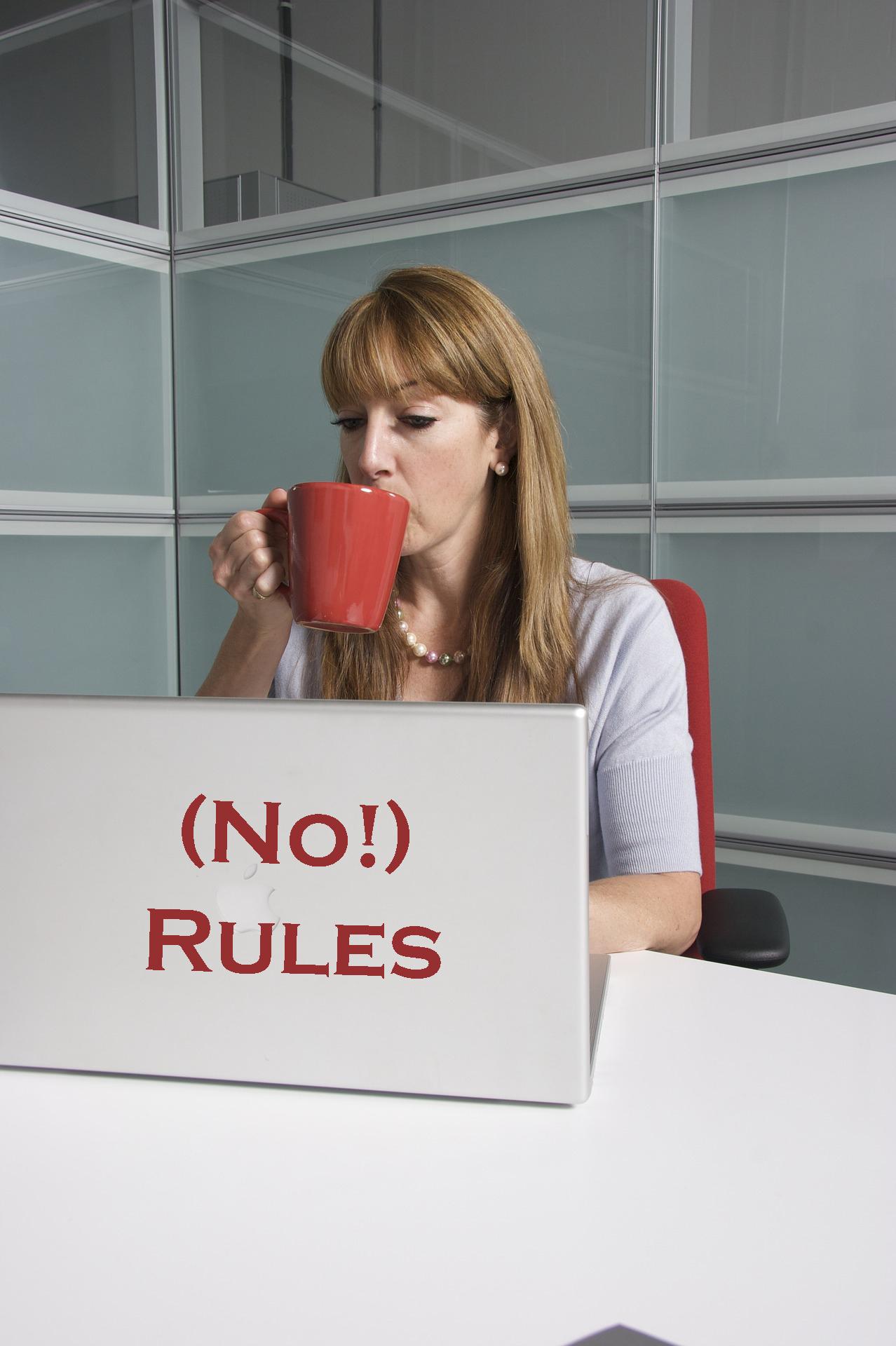 Co zrobić, gdy spotkanie biznesowe okazuje się sprzedażowym?– część VII