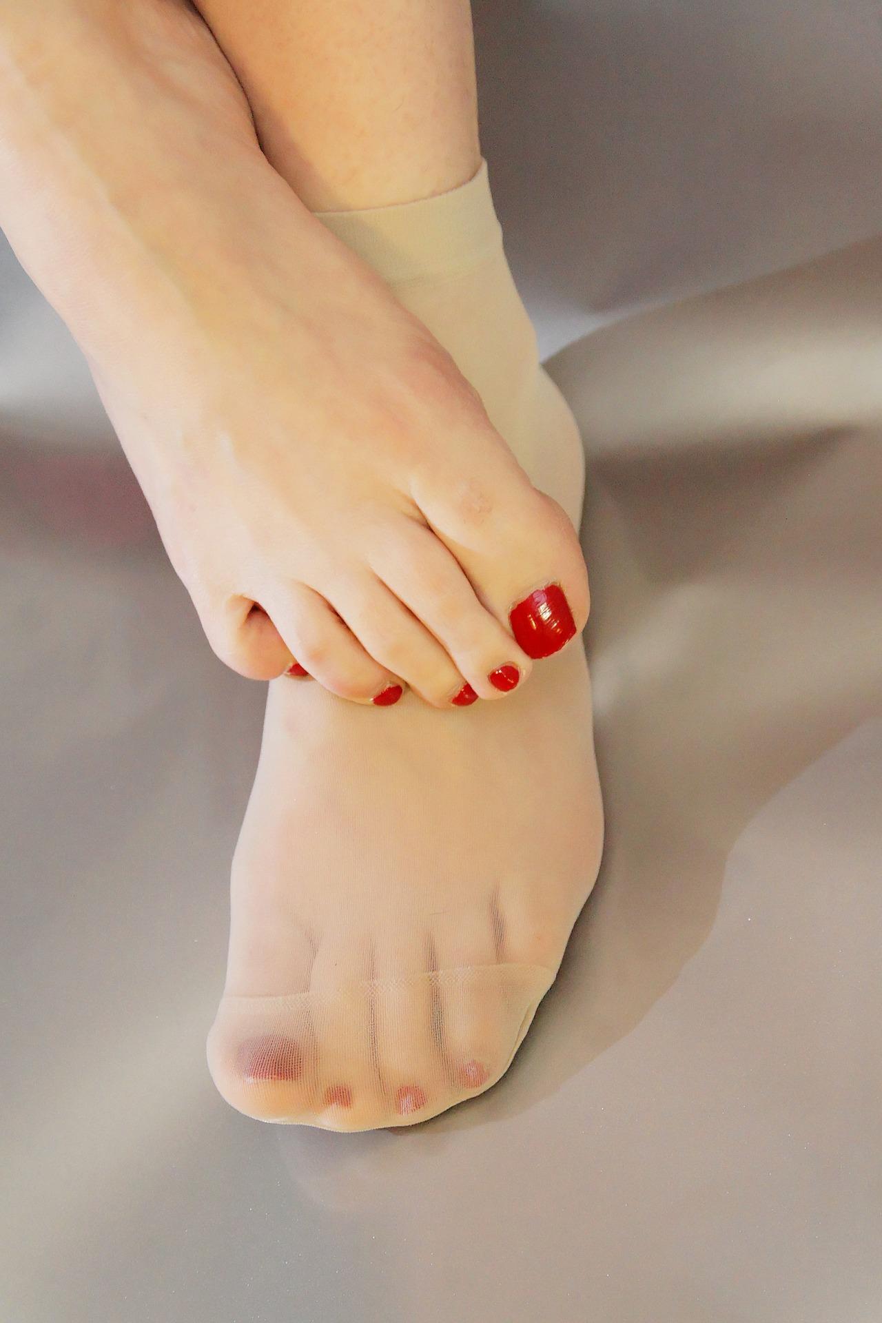 Zmiany występujące na  płytkach paznokci- cz.III