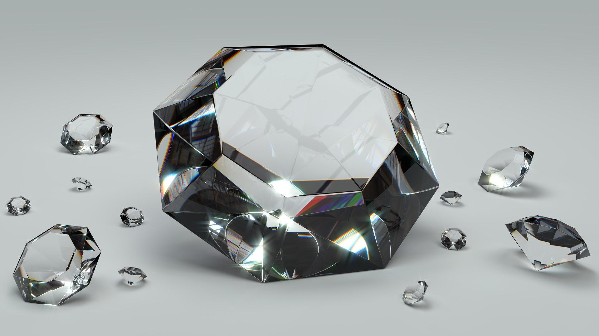 Najsłynniejsze diamenty -Cullinan