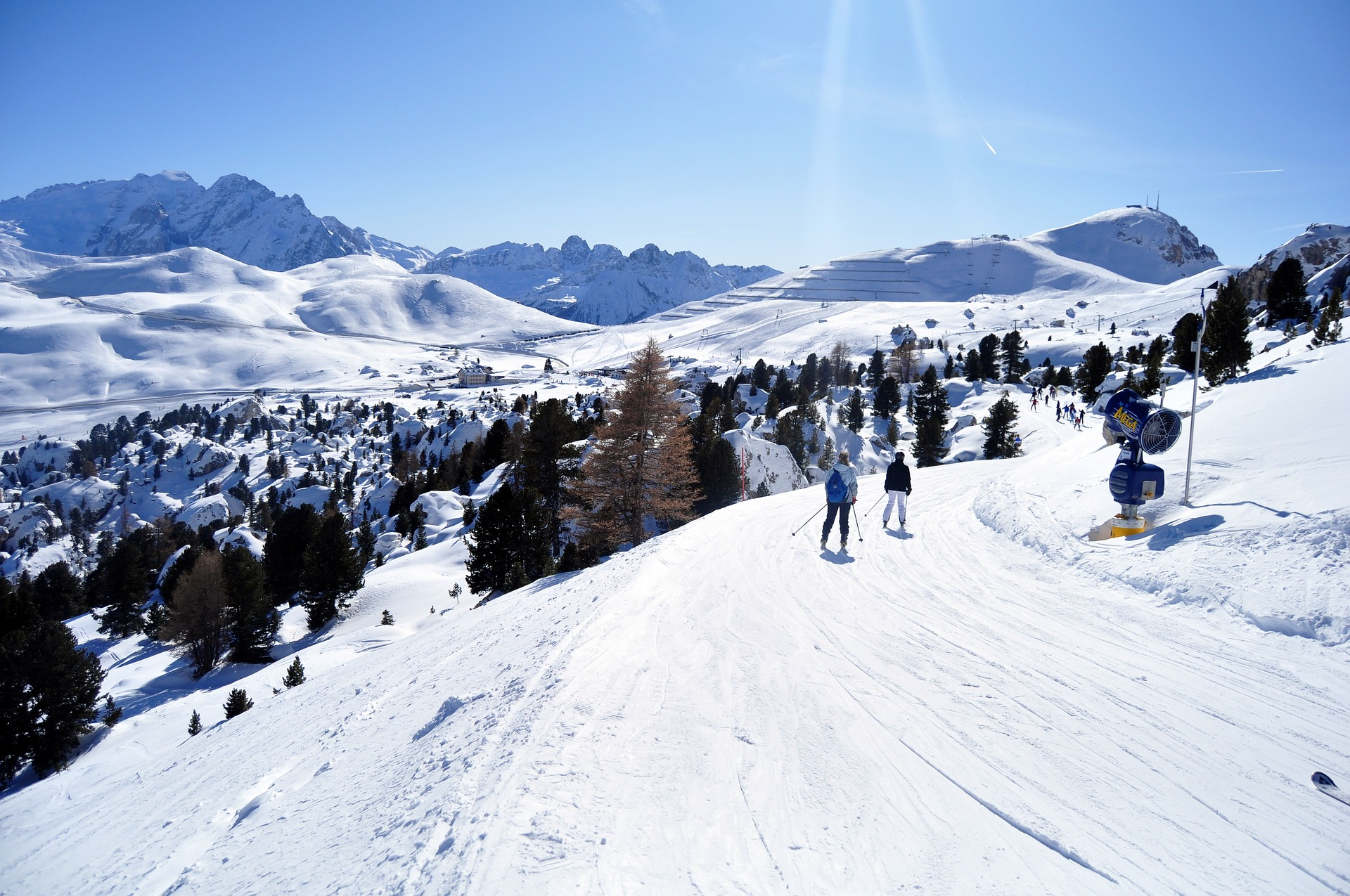 Przygotuj się do wyjazdu na narty! Ćwicz propriocepcję!