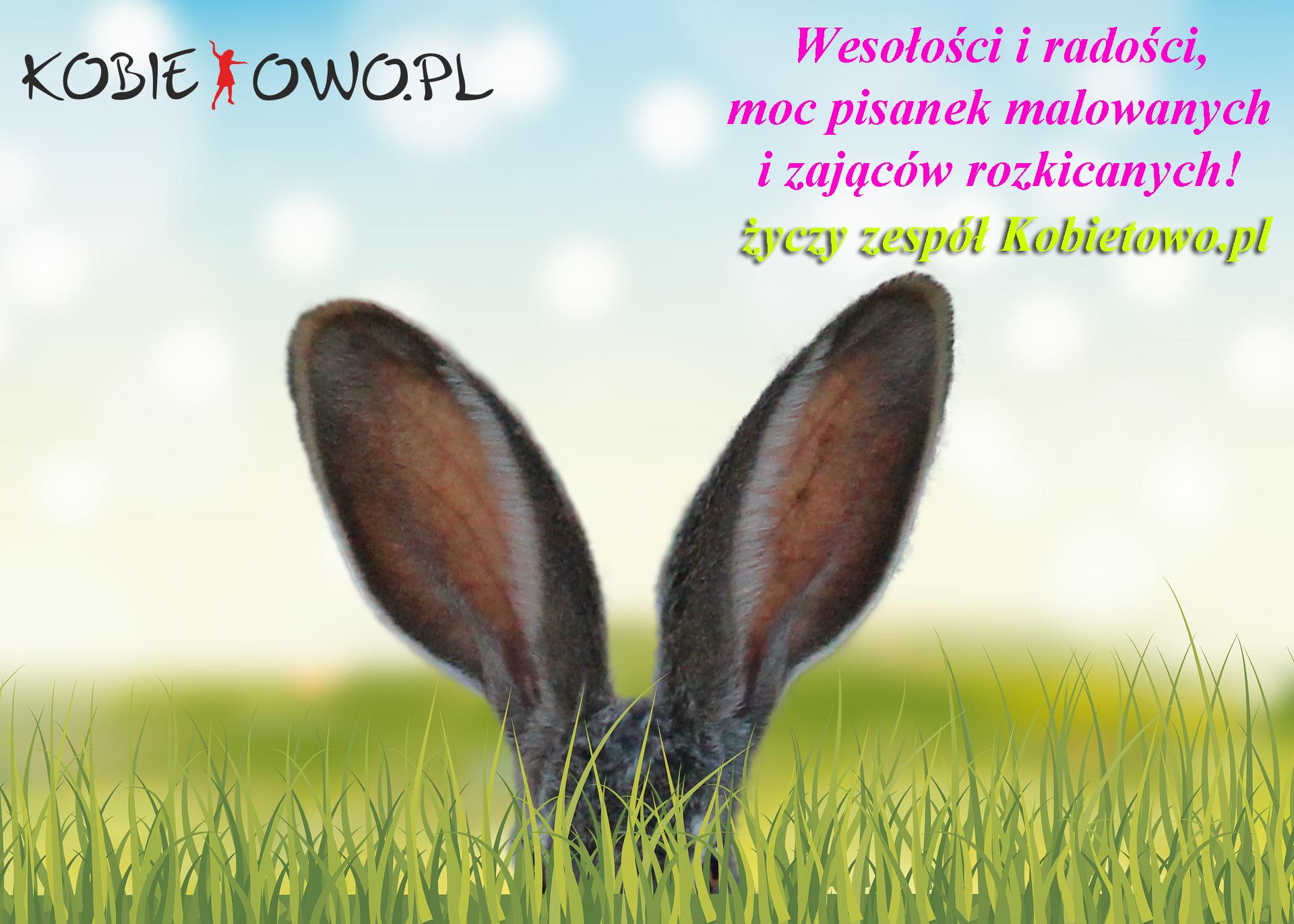 Wesołości Wielkanocnej!