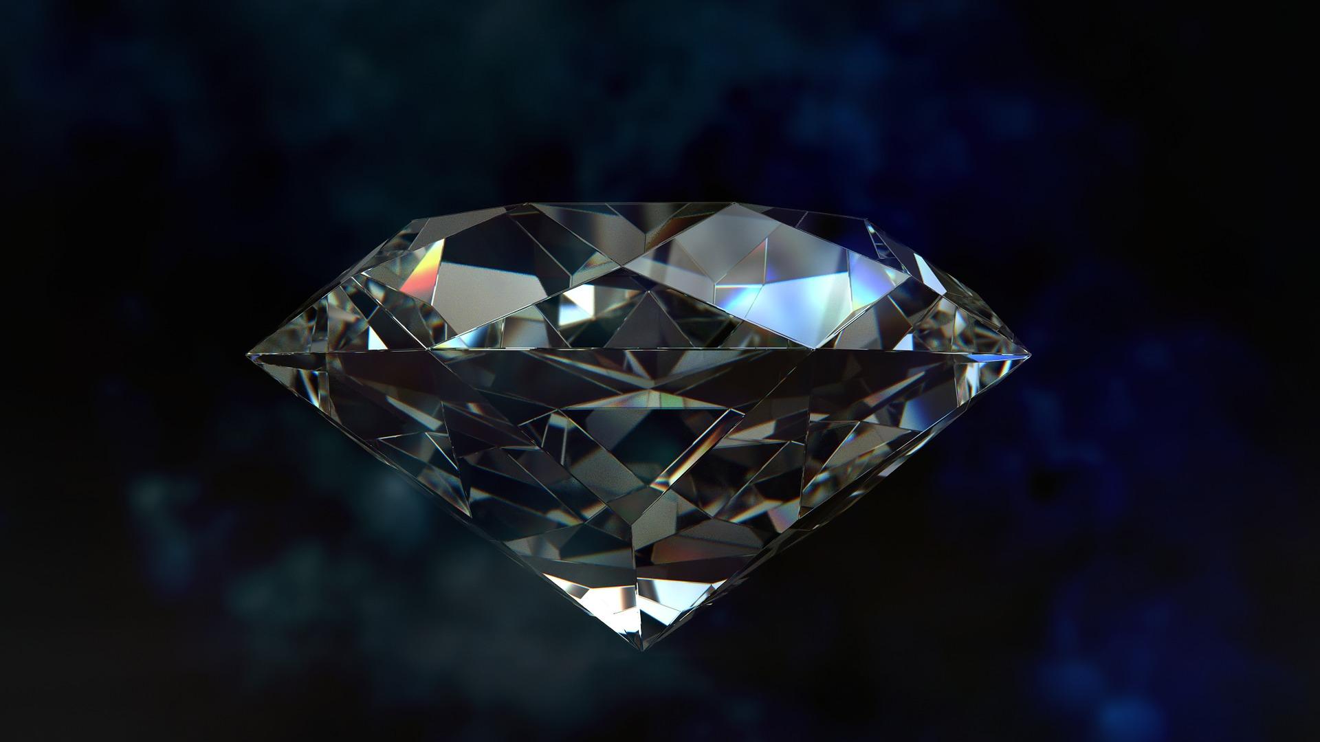 Diamenty są wieczne… dlatego to świetna inwestycja