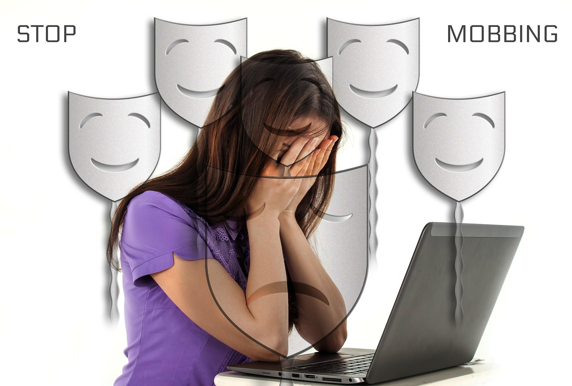 Mobbing czy naruszenie dóbr osobistych? Część 1