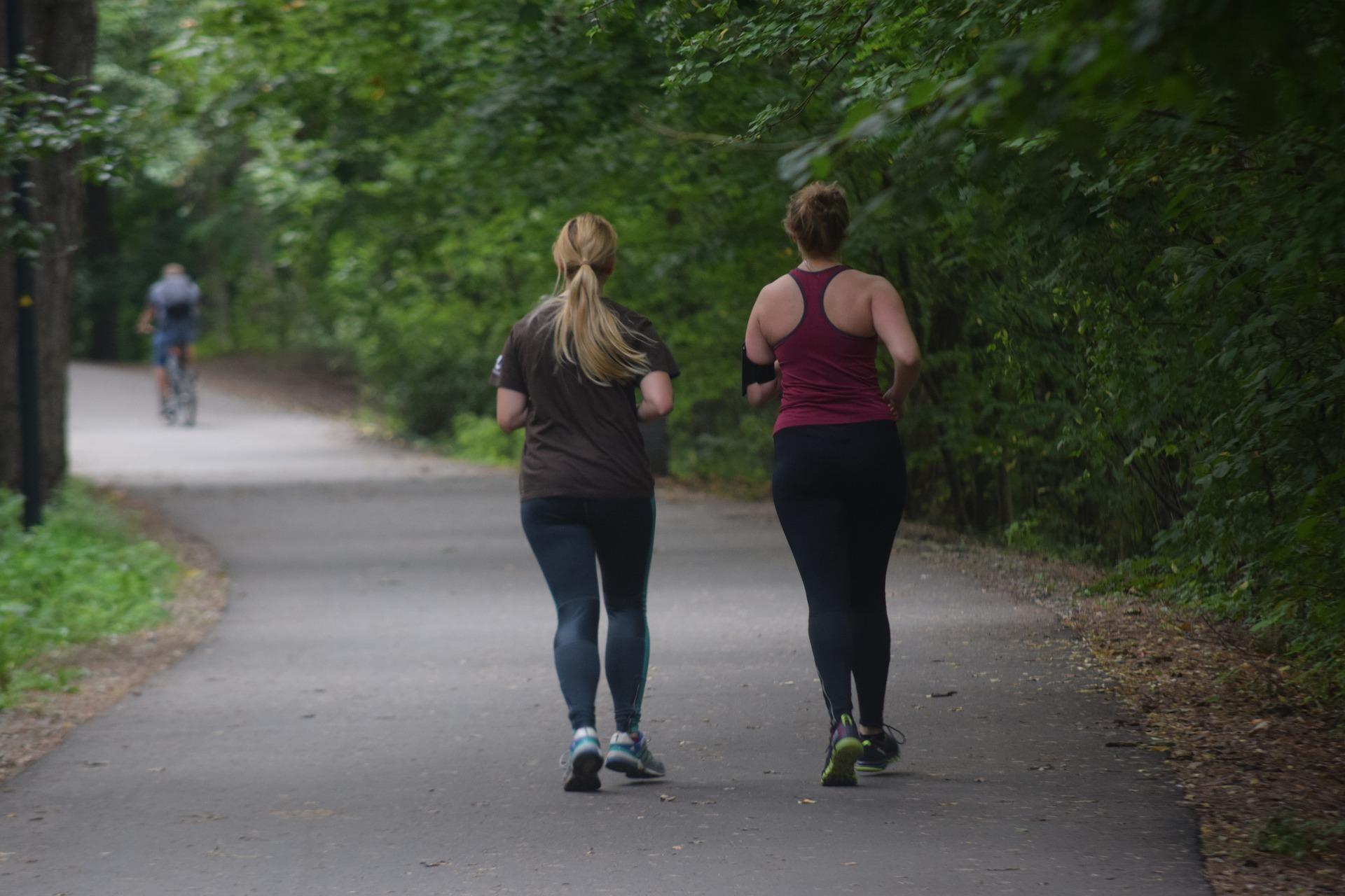 Biegam, a nie chudnę – co jest granie, gdzie robię  błąd