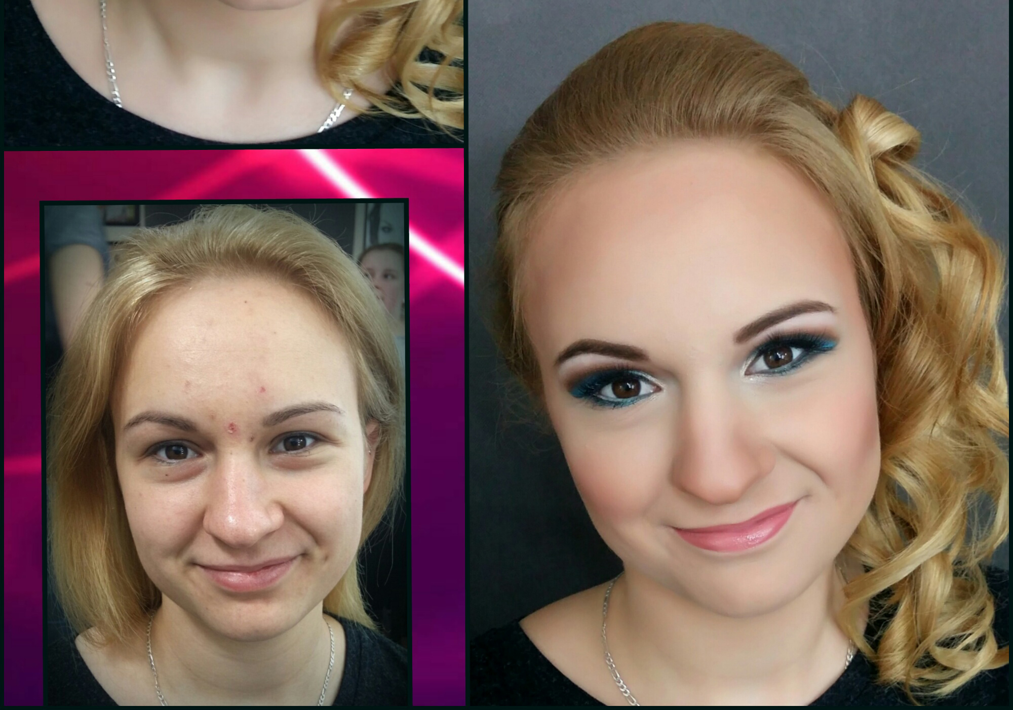 Sposób i rodzaje kosmetyków do kamuflowania poszczególnych niedoskonałości