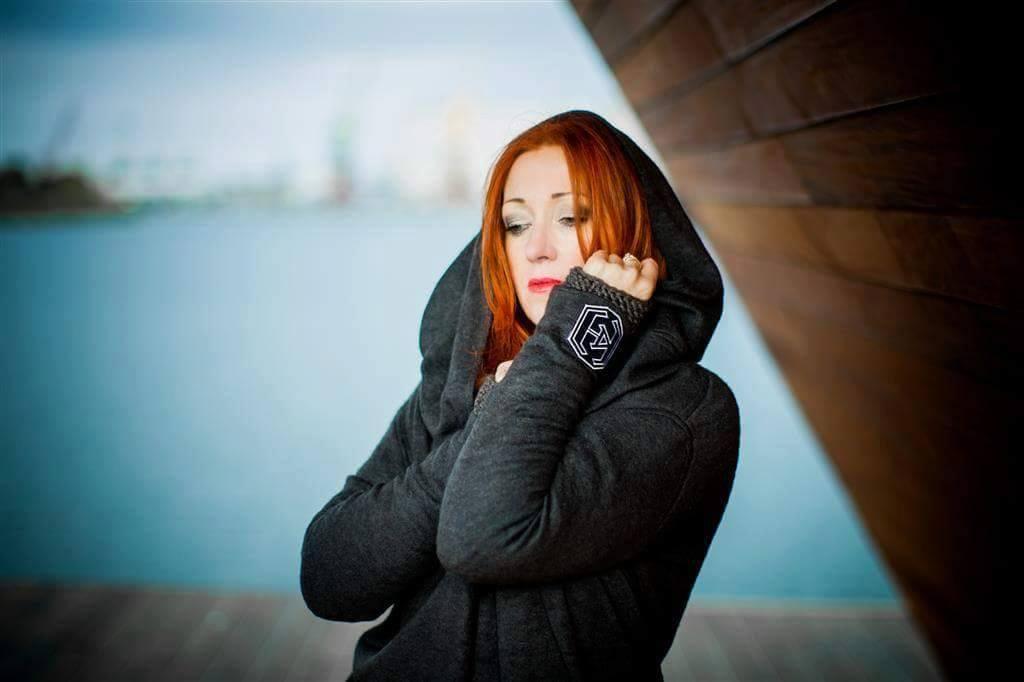 Moda, pasja, Kobieta, czyli wywiad z Kasią Hubińską