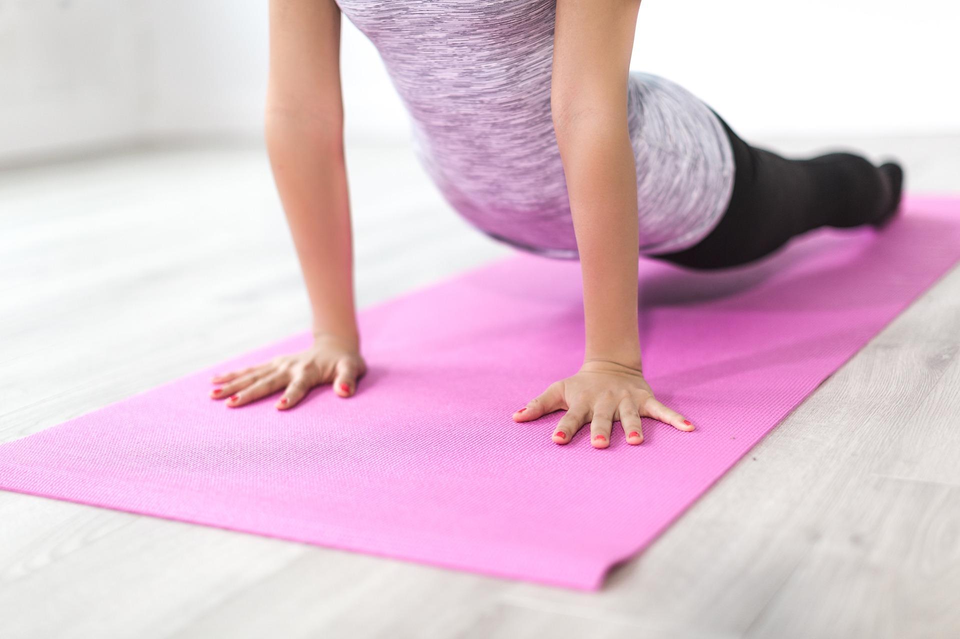 Mięśnie dna miednicy – gdzie, jak i dlaczego?